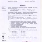 Miasto Zabrze - bieżace utrzymanie cieków i rowów 2012-2015