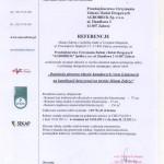 Miasto Zabrze - regulacja na kanalizacji deszczowej