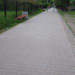 chodnik